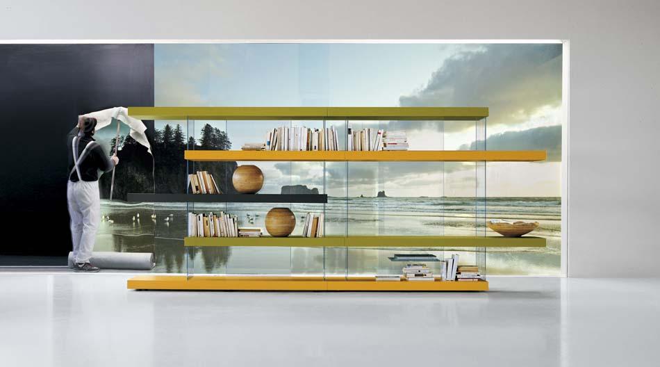 Lago Living Moderno Air – Arredamenti ExpoWeb – 110
