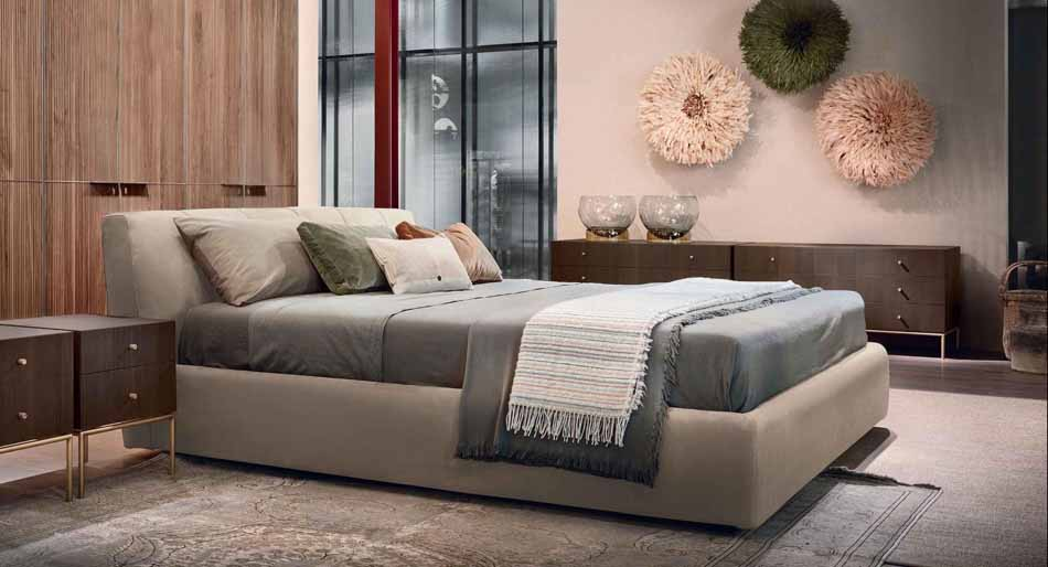 Lema 10 Letto WARP BED – Arredamenti ExpoWeb