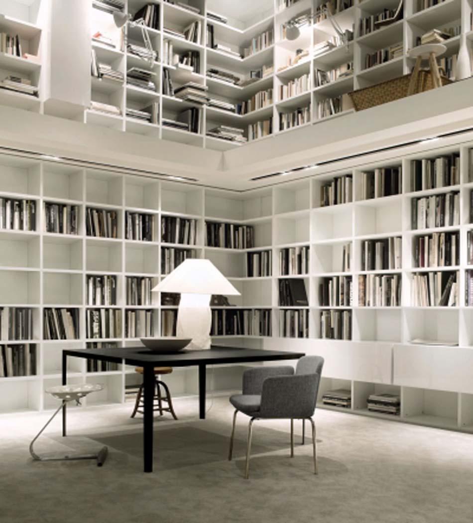 Lema Mobili Librerie Moderne – Arredamenti ExpoWeb- – 105