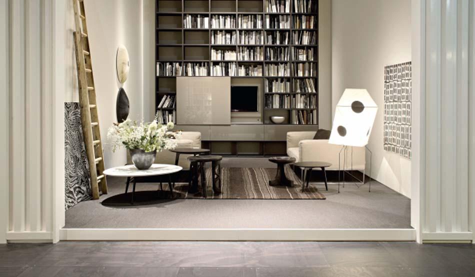 Lema Mobili Librerie Moderne – Arredamenti ExpoWeb- – 106