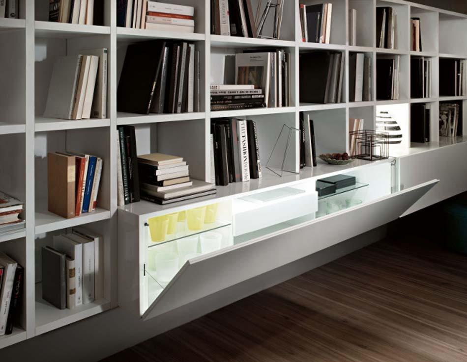 Lema Mobili Librerie Moderne – Arredamenti ExpoWeb- – 111