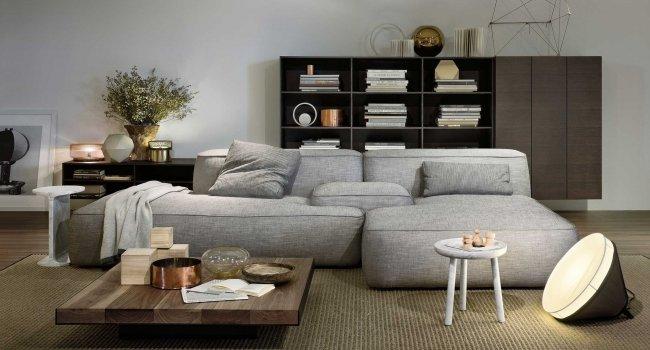 Lema Salotti Design – Arredamenti ExpoWeb – 110