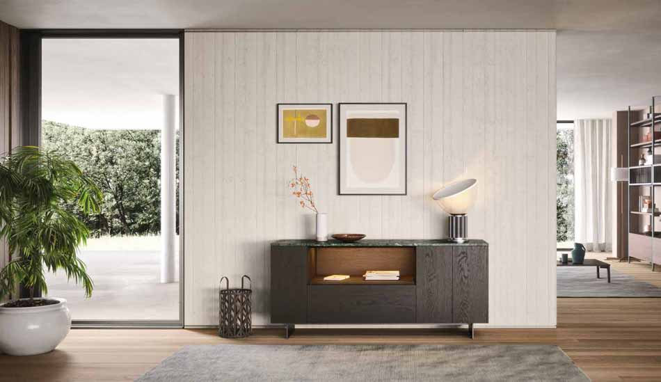 Novamobili 02 Living Ideals – Arredamenti ExpoWeb