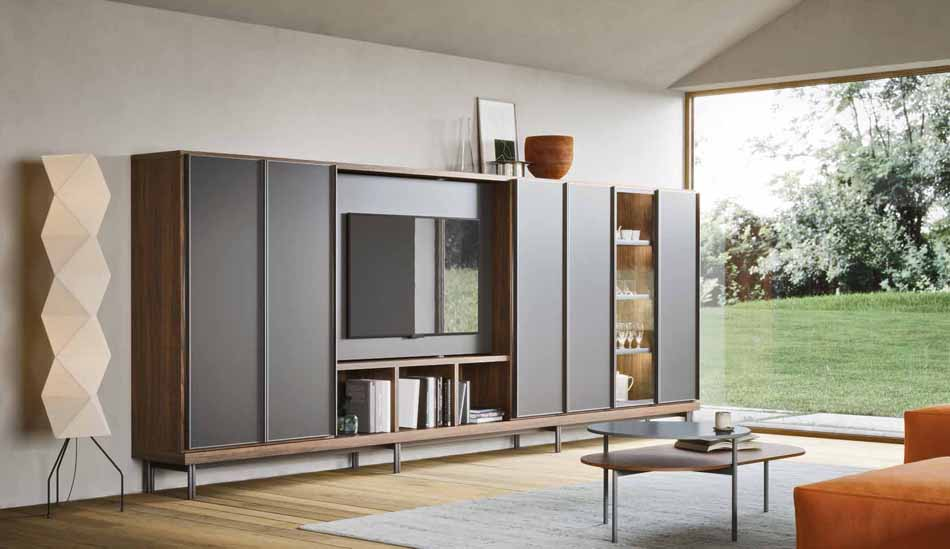 Novamobili 05 Living Ideals – Arredamenti ExpoWeb