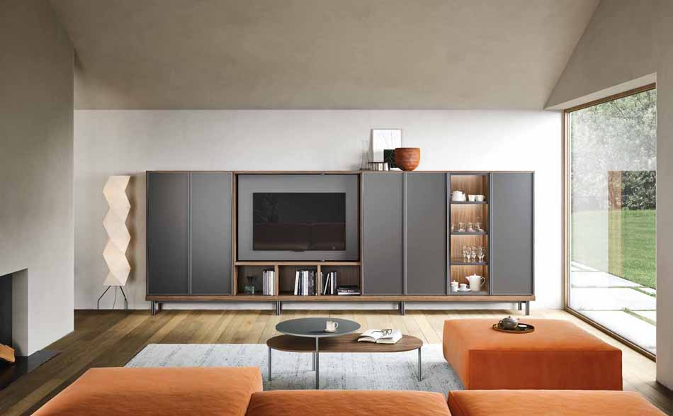 Novamobili 12 Living Ideals – Arredamenti ExpoWeb