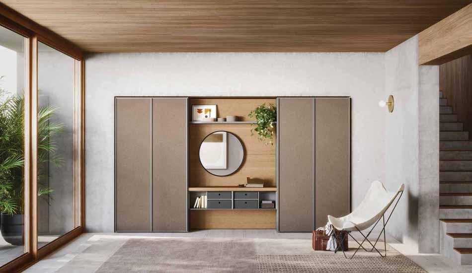 Novamobili 17 Living Ideals – Arredamenti ExpoWeb