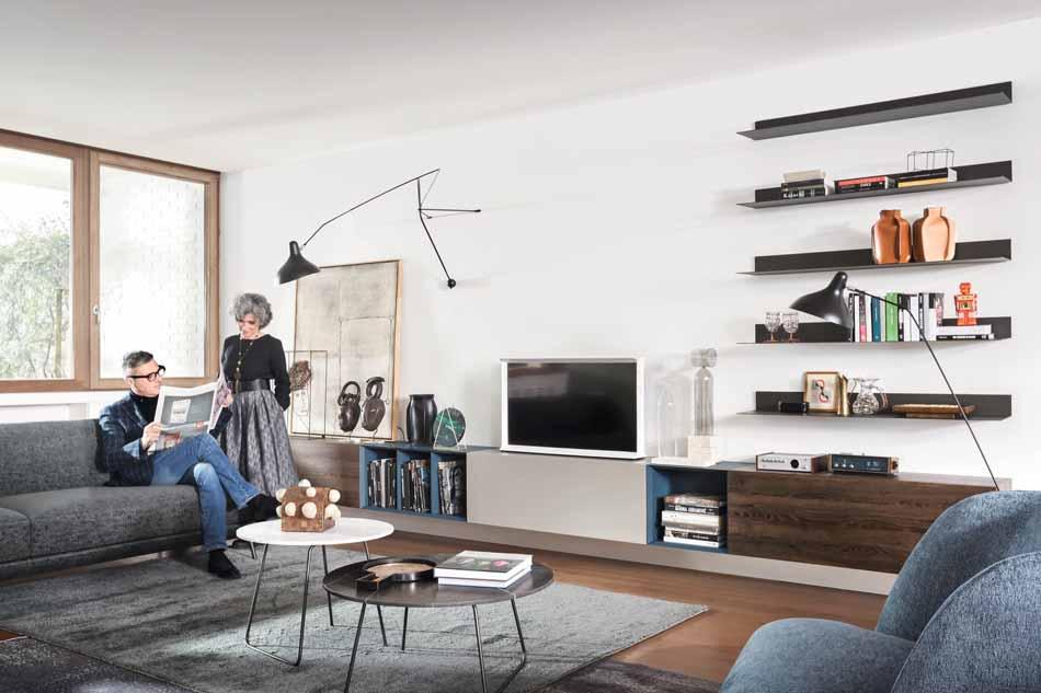Novamobili 26 Living Ideals – Arredamenti ExpoWeb