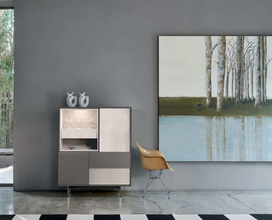 Sangiacomo 06 Madie Moderne – Arredamenti ExpoWeb