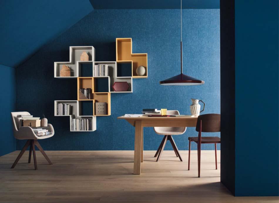 Sangiacomo 15 Libreria Moderna – Arredamenti ExpoWeb