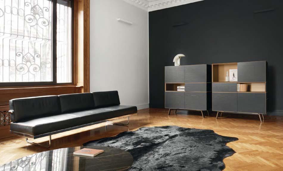 Sangiacomo 18 Madie Moderne – Arredamenti ExpoWeb
