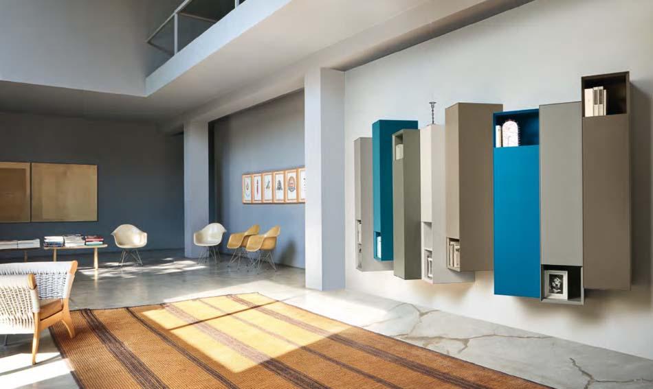 Sangiacomo 20 Madie Moderne – Arredamenti ExpoWeb