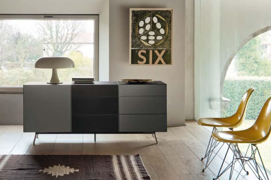 Sangiacomo 23 Madie Moderne – Arredamenti ExpoWeb