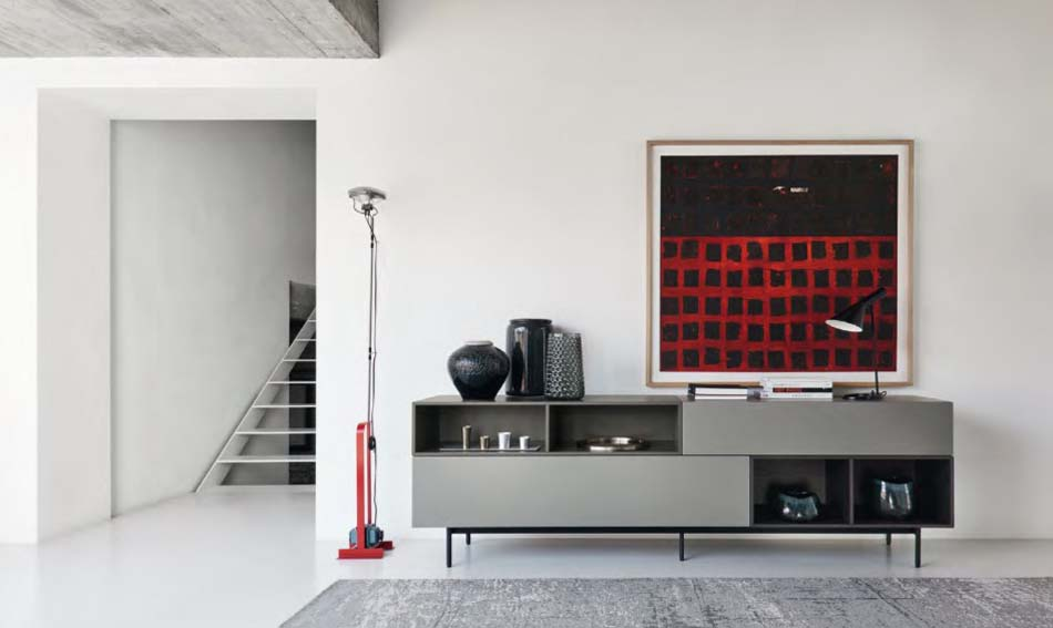 Sangiacomo 37 Madie Moderne – Arredamenti ExpoWeb