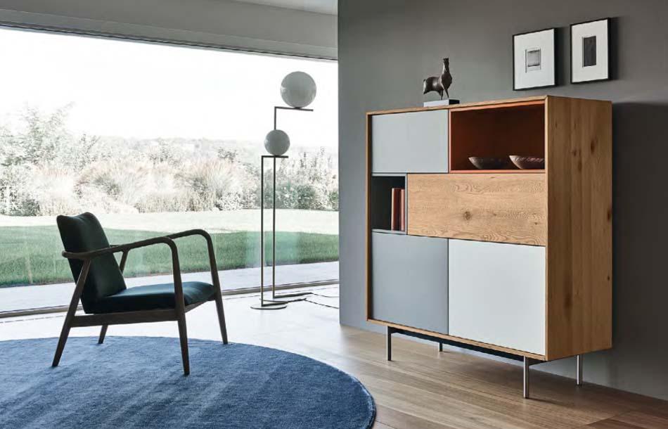 Sangiacomo 40 Madie Moderne – Arredamenti ExpoWeb