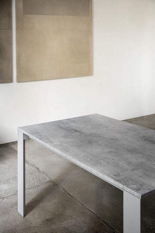 Tavoli Bontempi – 03 Pascal – Arredamenti ExpoWeb
