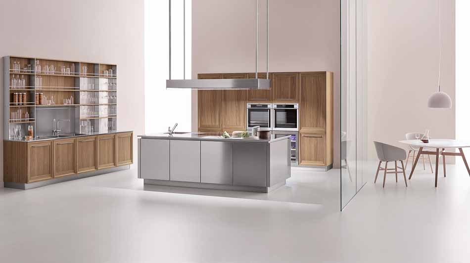 Veneta Cucine – 01 Artemisia – Arredamenti ExpoWeb
