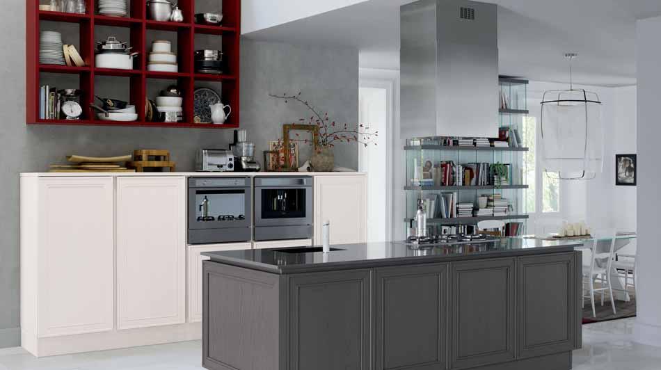Veneta Cucine – 01 Elegante – Arredamenti ExpoWeb