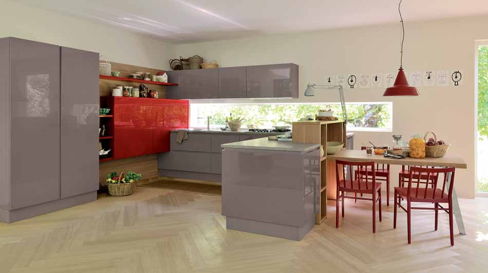 Veneta Cucine – 01 Extra – Arredamenti ExpoWeb