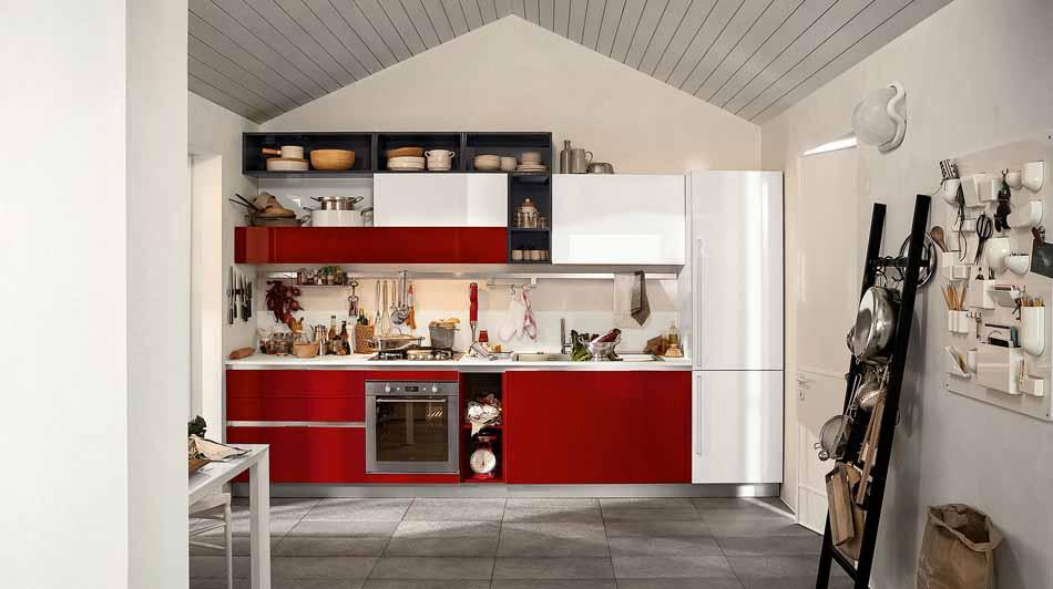 Veneta Cucine – 01 Like – Arredamenti ExpoWeb