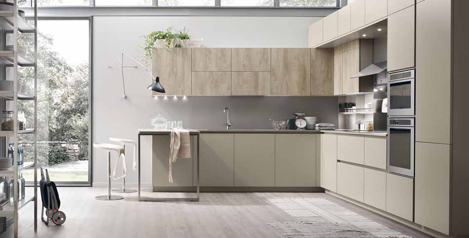 Veneta Cucine – 01 Lounge News – Arredamenti ExpoWeb