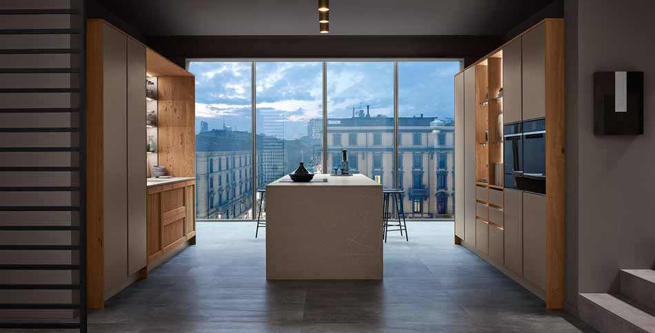 Veneta Cucine – 01 Milano – Arredamenti ExpoWeb