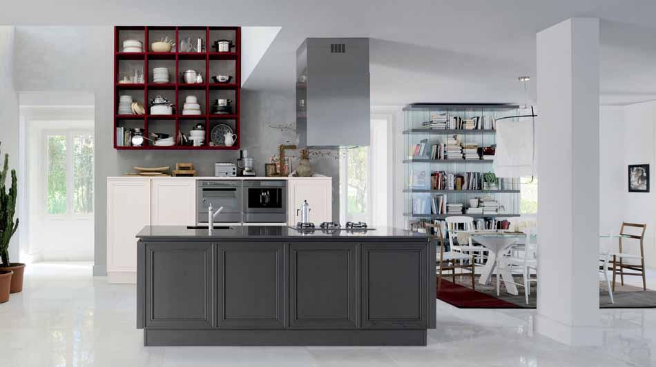 Veneta Cucine – 02 Elegante – Arredamenti ExpoWeb