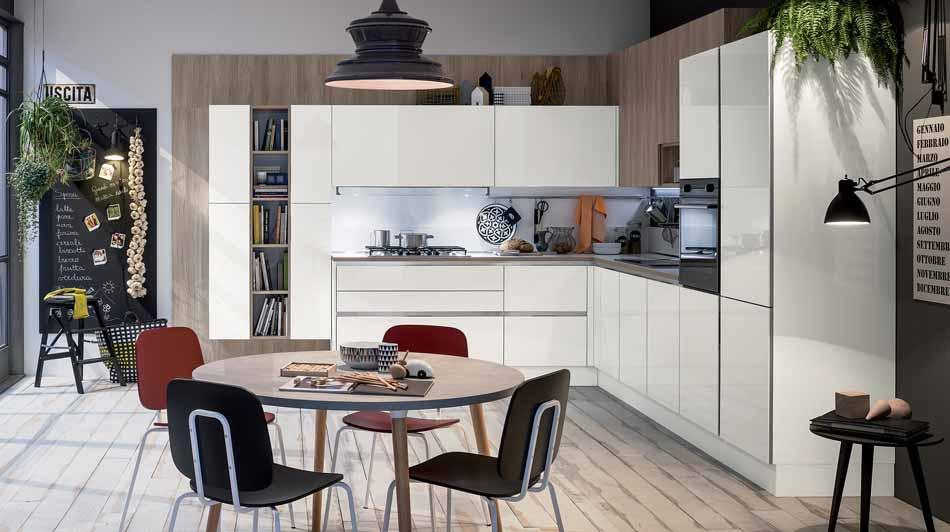 Veneta Cucine – 02 Like – Arredamenti ExpoWeb
