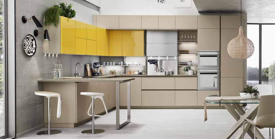 Veneta Cucine – 02 Lounge News – Arredamenti ExpoWeb
