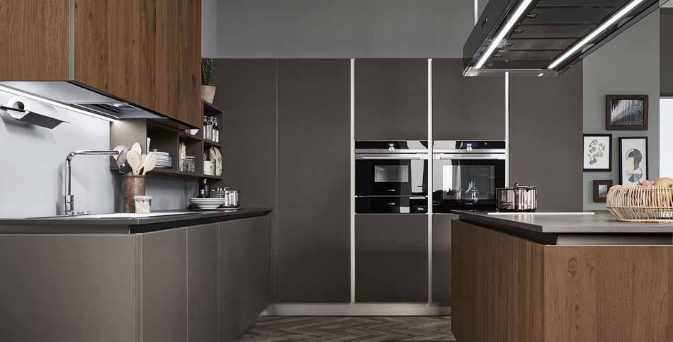 Veneta Cucine – 02 Ri-Flex – Arredamenti ExpoWeb