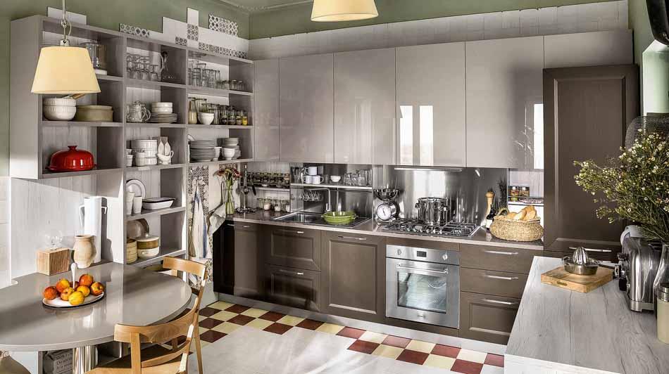 Veneta Cucine – 02 Tablet – Arredamenti ExpoWeb