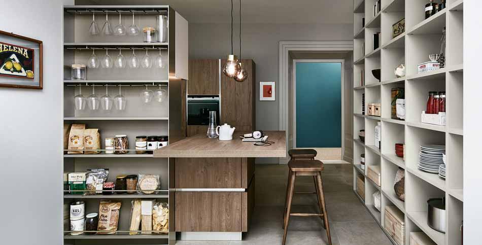 Veneta Cucine – 03 EThica – Arredamenti ExpoWeb