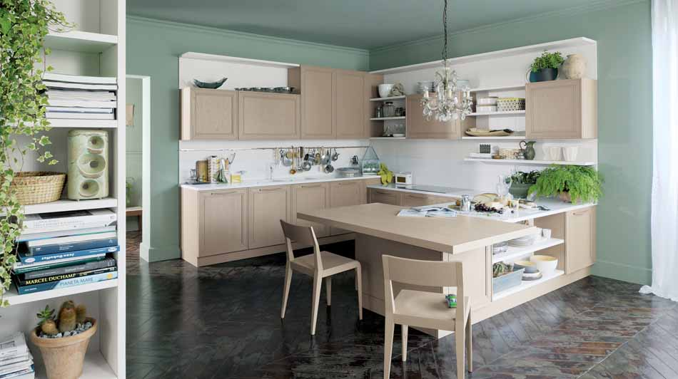 Veneta Cucine – 03 Elegante – Arredamenti ExpoWeb