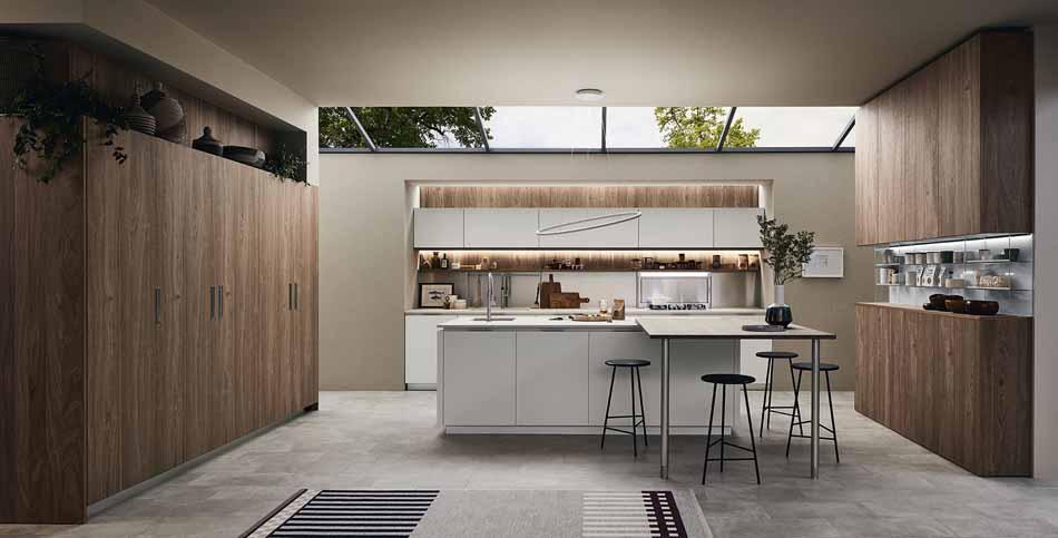 Veneta Cucine – 03 Lounge News – Arredamenti ExpoWeb