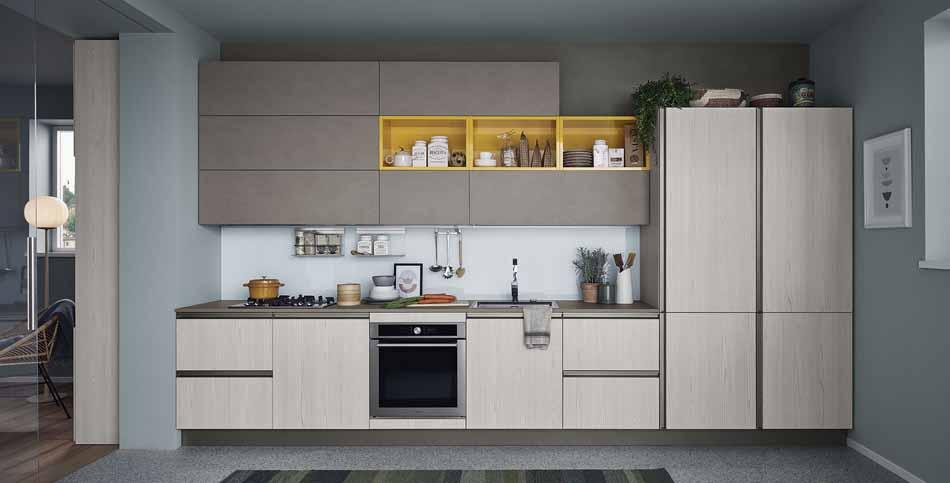 Veneta Cucine – 03 Start Time – Arredamenti ExpoWeb