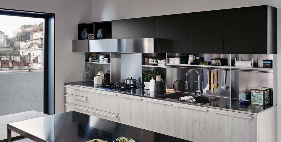 Veneta Cucine – 04 EThica – Arredamenti ExpoWeb