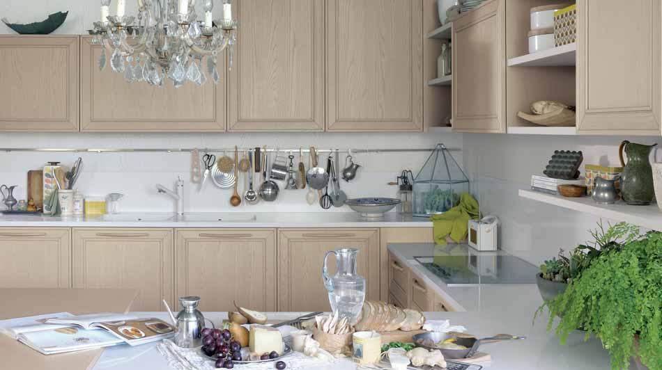 Veneta Cucine – 04 Elegante – Arredamenti ExpoWeb