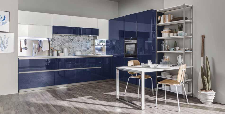 Veneta Cucine – 04 Lounge News – Arredamenti ExpoWeb