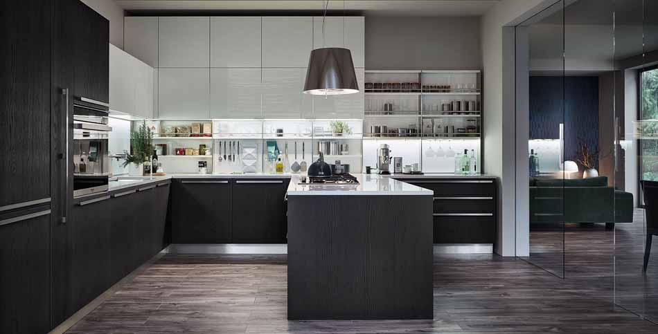Veneta Cucine – 05 Extra – Arredamenti ExpoWeb