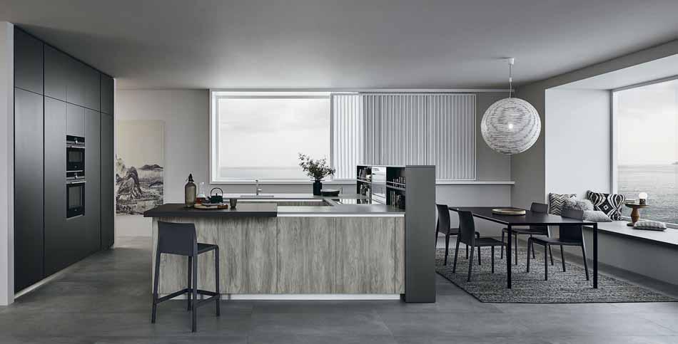Veneta Cucine – 05 Lounge – Arredamenti ExpoWeb