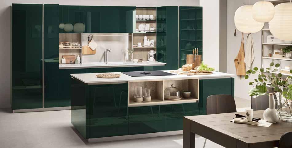 Veneta Cucine – 06 Lounge – Arredamenti ExpoWeb
