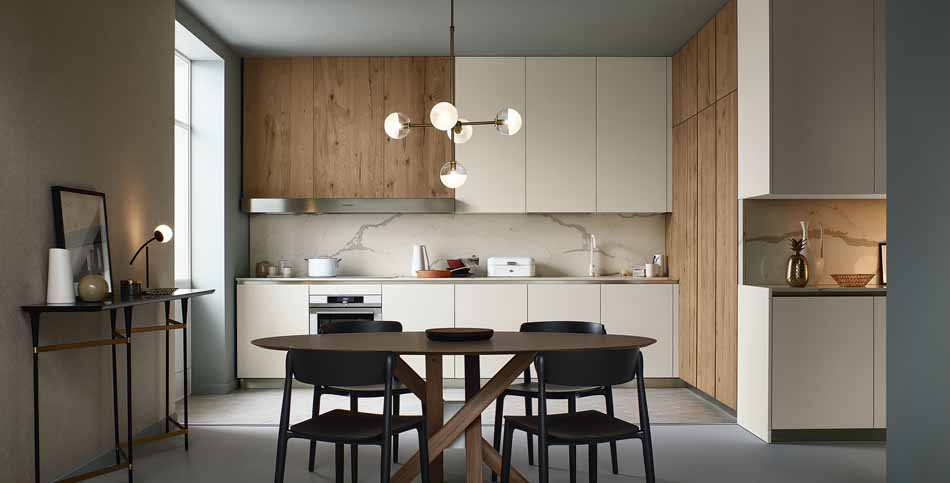 Veneta Cucine – 07 Lounge – Arredamenti ExpoWeb