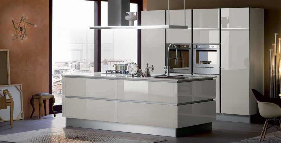 Veneta Cucine – 08 Ri-Flex – Arredamenti ExpoWeb