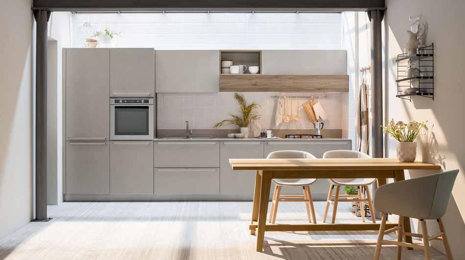 Veneta Cucine – 08 Start Time – Arredamenti ExpoWeb