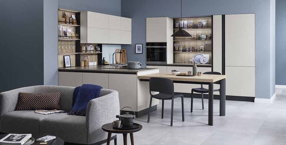 Veneta Cucine – 10 Start Time – Arredamenti ExpoWeb