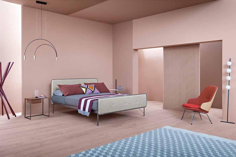 Zanotta Letti Design 00 Hotel Royal – Arredamenti Expo Web