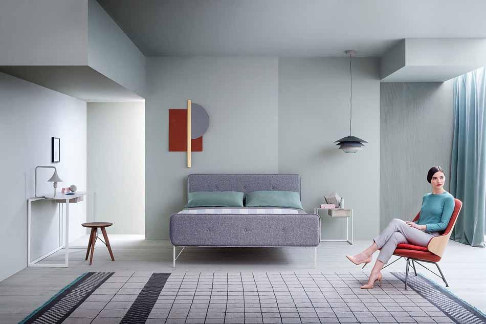 Zanotta Letti Design 01 Hotel Royal – Arredamenti Expo Web
