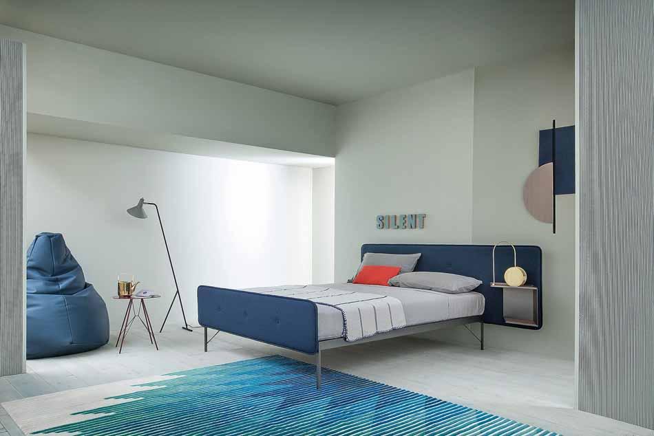 Zanotta Letti Design 02 Hotel Royal – Arredamenti Expo Web