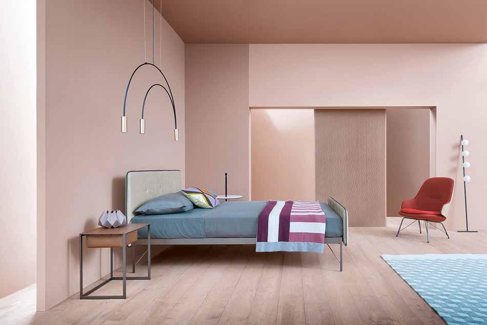 Zanotta Letti Design 03 Hotel Royal – Arredamenti Expo Web