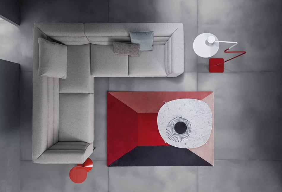 Zanotta Salotti 01 Botero – Arredamenti Expo Web