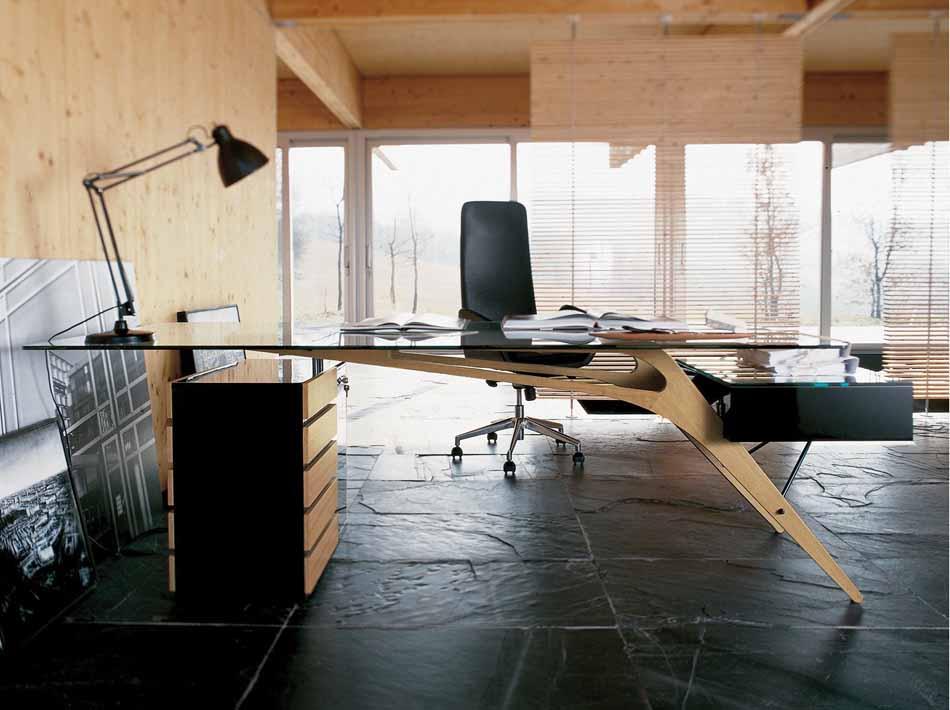 Zanotta Tavoli Design 00 Cavour – Arredamenti Expo Web